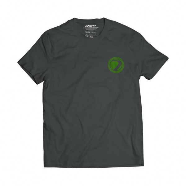 ICON Dark Gray Lime