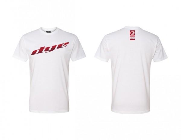 SPLIT White/Red