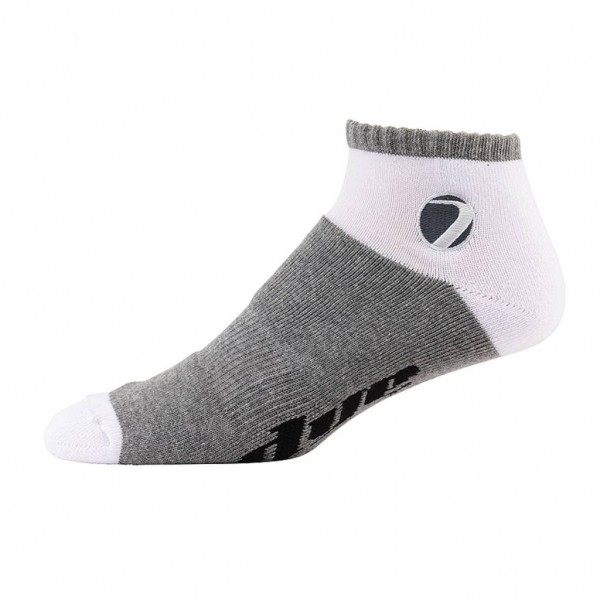 SOCKS LOW CUT White