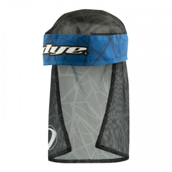 HEADWRAP UL BLUE/GREY