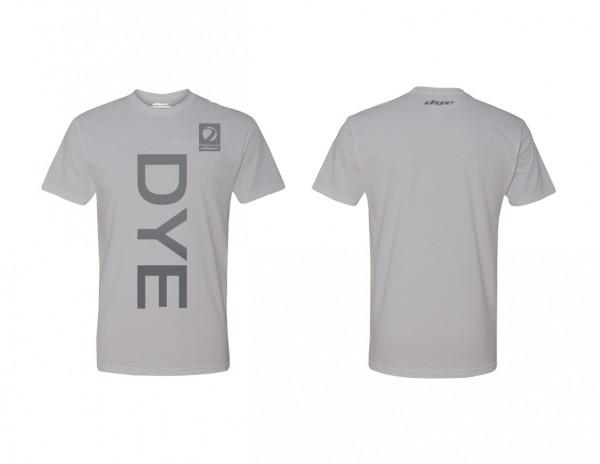 DYE FADE Grey
