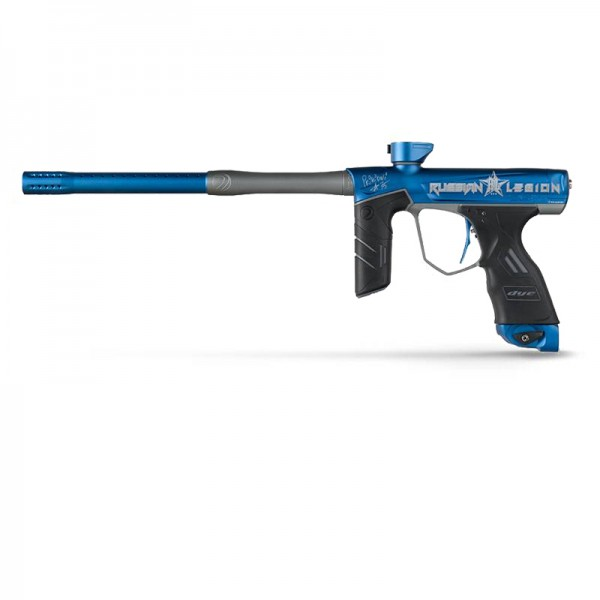 DSR RUSSIAN LEGION - LIMITED EDITION BLAU