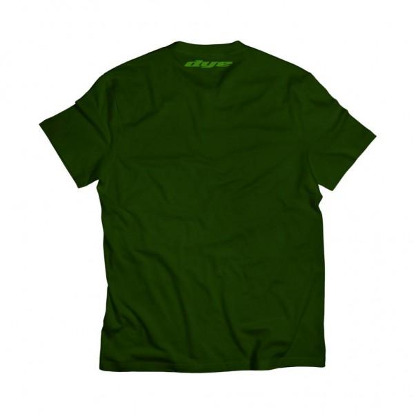 LOGO Green Lime
