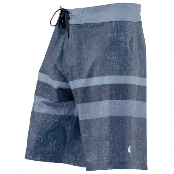 PONTO BOARD SHORTS Navy