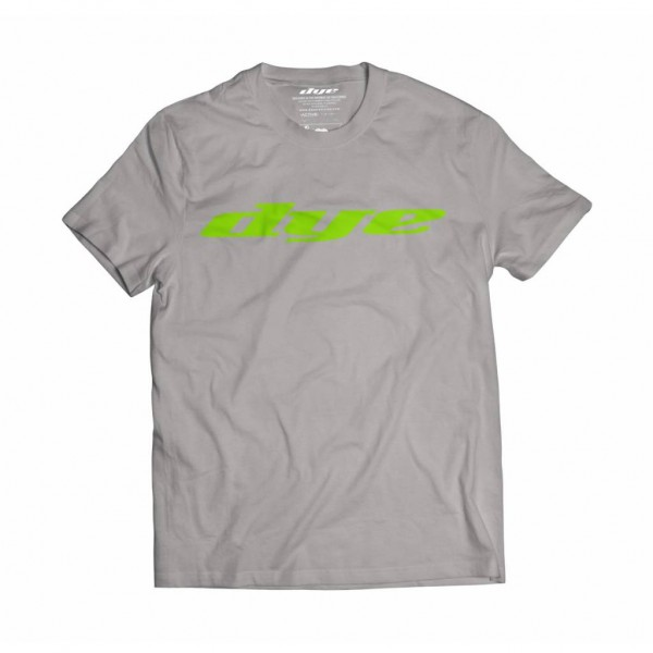 LOGO Gray Lime