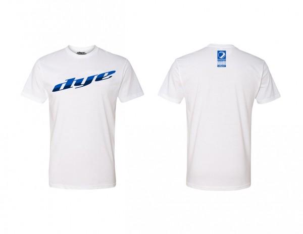 SPLIT White/Blue