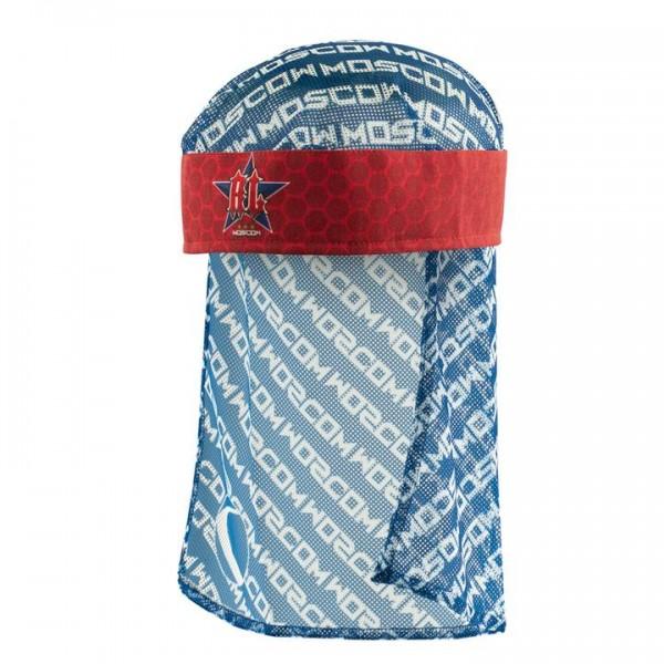 HEADWRAP RUSSIAN LEGION RED/BLUE/WHITE
