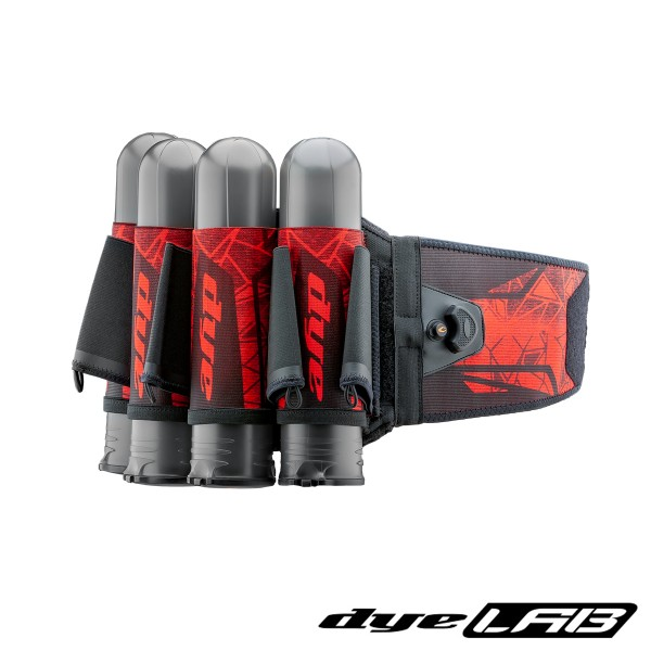 PACK DYE UL-C 4+5 RED