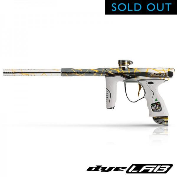 M3s LIQUID GOLD