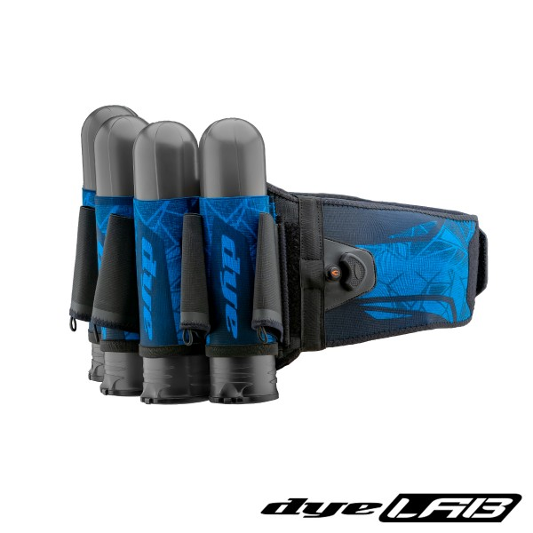 PACK DYE UL-C 4+5 BLUE