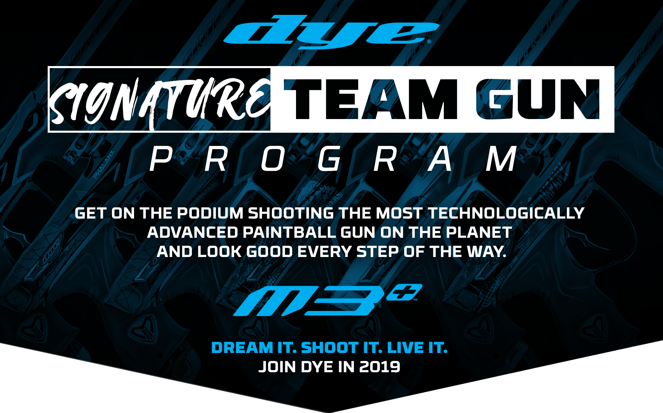 SignatureTeamGun-Program-Header