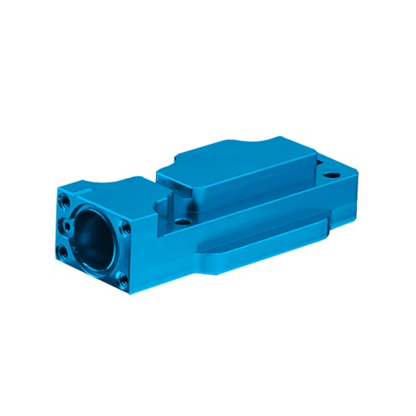 SOLENOID HOUSING M3+ BWING